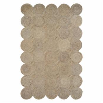 Couristan Natures Elements Henge Area Rug - Straw
