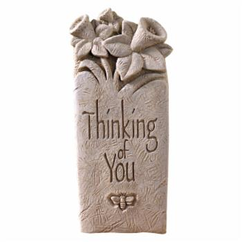 Thinking of You Wall Plaque