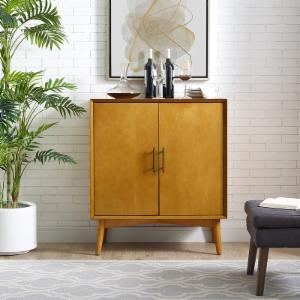 modern home bar furniture. Crosley Landon Bar Cabinet Modern Home Bar Furniture I
