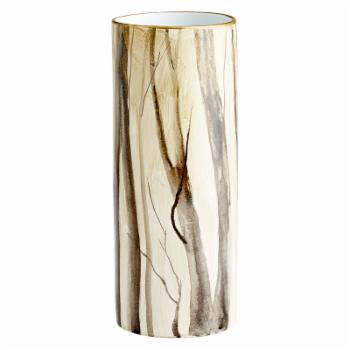 Cyan Design Into The Woods Vase