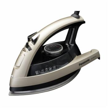 Panasonic NIW810CS 1500W Steam Iron with Ceramic Plate