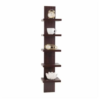 Danya B Utility Column Spine Wall Shelves