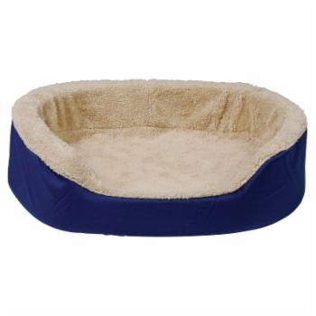 Dallas Manufacturing Company Oval Pet Bed