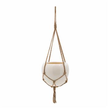 Belham Living Manette Hanging Planter