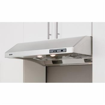 Zephyr 36W in. Cyclone Under Cabinet Range Hood