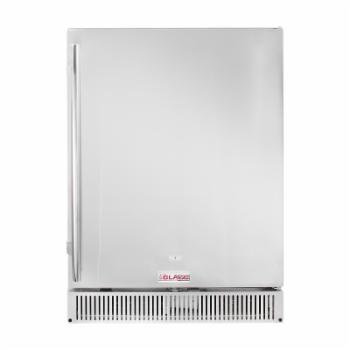 Blaze Outdoor Rated Stainless Refrigerator -  5.2 cubic ft.