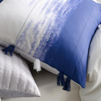 Ombre Standard Pillow Sham by Byourbed - Set of 2