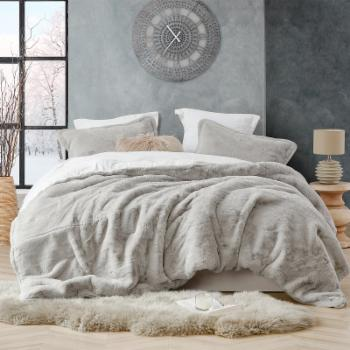 Chunky Bunny Coma Inducer Oversized Comforter Set by Byourbed
