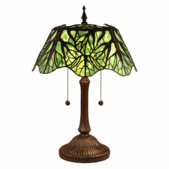 Dale Tiffany Penelope Table Lamp