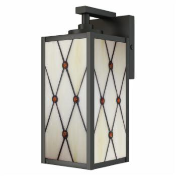 Dale Tiffany Ory STW16136 Tiffany Outdoor Wall Sconce
