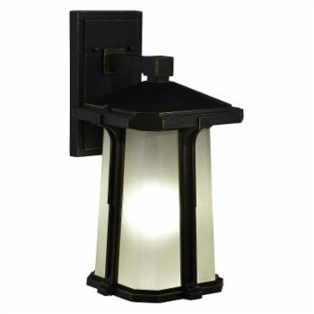 Springdale Lighting Impressa SPW17052 Outdoor Wall Sconce