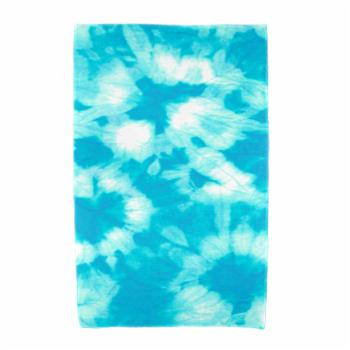 E by Design Surf Sand and Sea Chillax Beach Towel