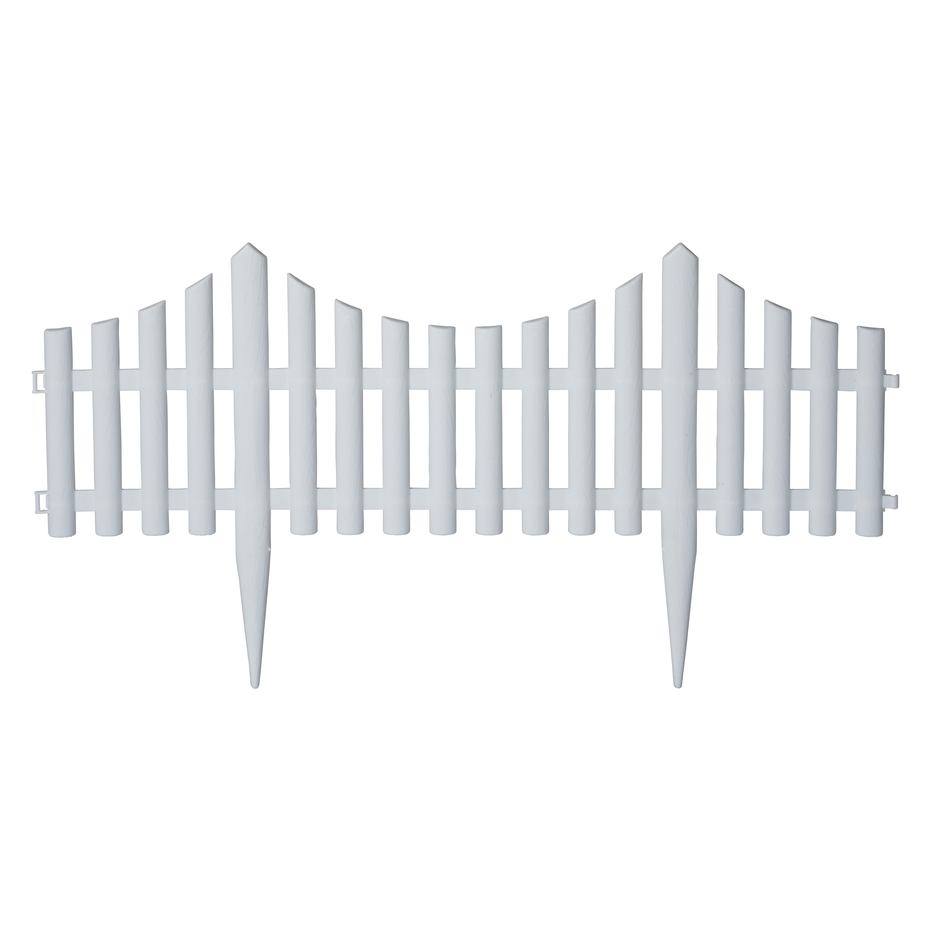 Small Garden Fence - Home Design and Pictures