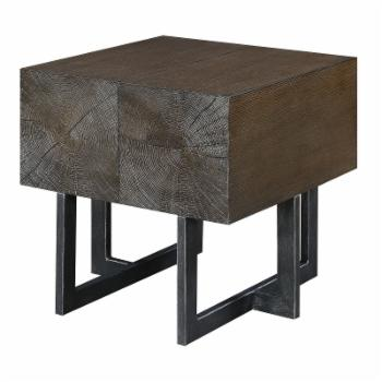Picket House Furnishings Elliot End Table