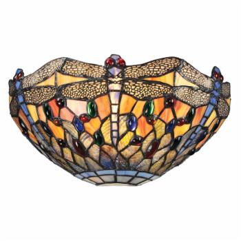 ELK Lighting Dragonfly 72077-1 Wall Sconce