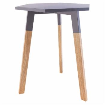 Sterling Sky Pad Accent Table