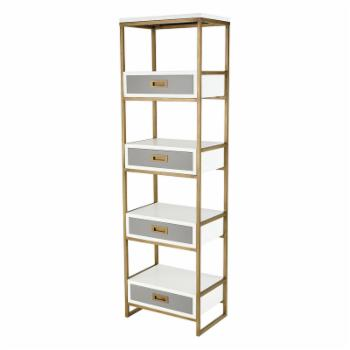 Sterling Olympus Shelving Unit