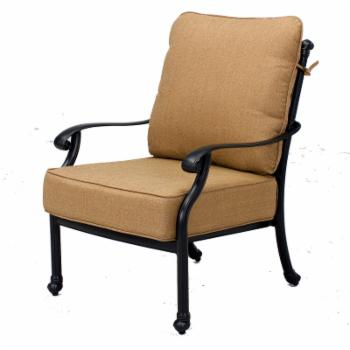 Darlee Madison Patio Club Chair