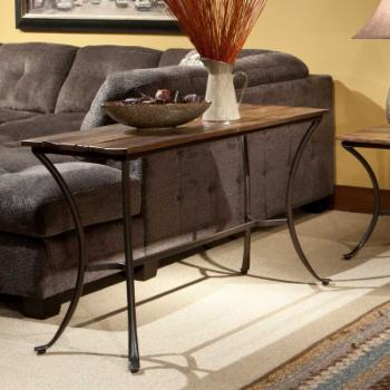 Wallace & Bay Insbruck Sofa Table
