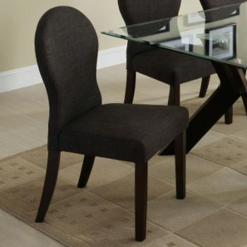 Furniture of America Melavue Dining Chair