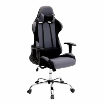 Furniture of America Temra Reclining Office Chair