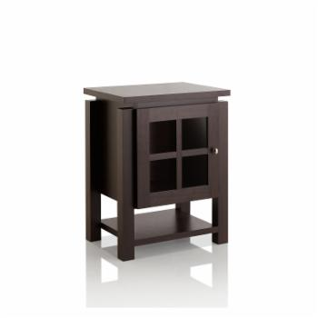 Furniture of America Cendra End Table