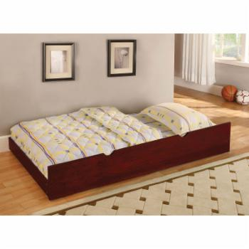 Furniture of America Parker Twin Trundle Bed