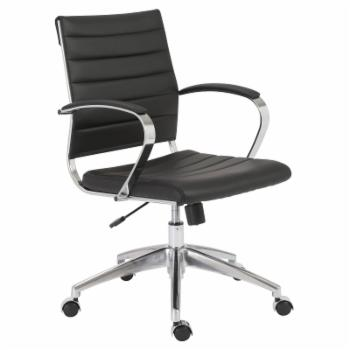 Euro Style Axel Low Back Office Task Chair