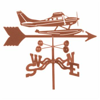 EZ Vane Airplane Float Weathervane