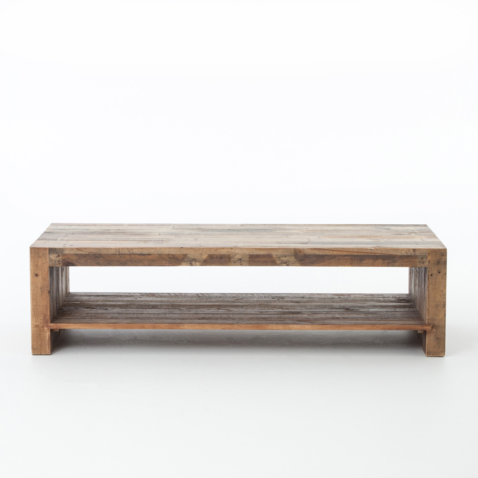 Four Hands Beckwourth Small Coffee Table