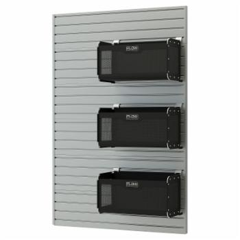 RST Flow Wall System Soft Bin 3-Pack Combo