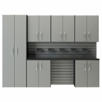 RST Flow Wall 7-Piece Cabinet Set