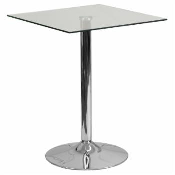 Flash Furniture Jasper 30 in. Pub Table
