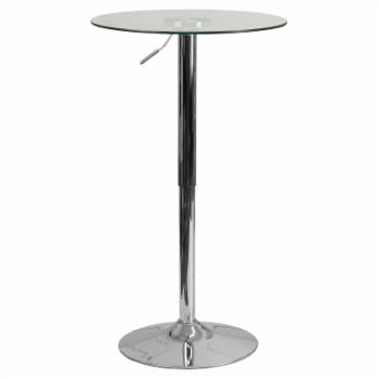 Flash Furniture Jasper Adjustable Pub Table