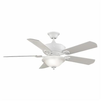 Fanimation Camhaven 52 in. Indoor Ceiling Fan with Light