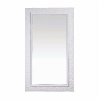 Foreside Home and Garden Rectangular Hearth Wall Mirror - 17.75W x 27.5H in.