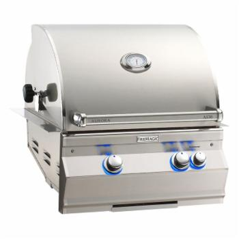 Fire Magic Aurora A530i 2-Burner Built-In Gas Grill