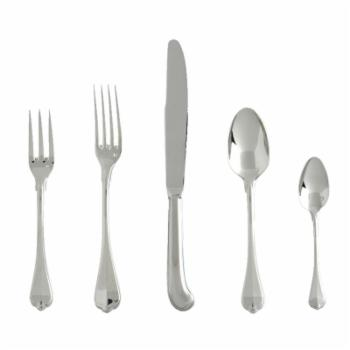 Fortessa San Marco 20 Piece Place Setting