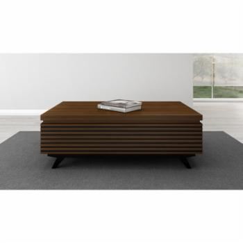 Furnitech Tango Collection Mid-Century Modern Coffee Table