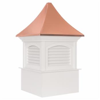 Good Directions Southington Vinyl Cupola