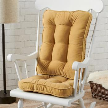 Greendale Home Fashions Standard Rocking Chair Cushion Set