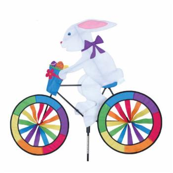Premier Designs Bunny Bicycle Spinner