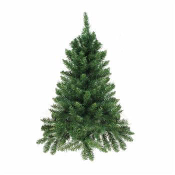 Northlight 2 ft. Unlit Buffalo Fir Artificial Christmas Tree