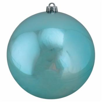 Northlight Shatterproof Shiny Commercial Christmas Ball Ornament