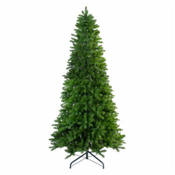 Northlight 10 ft. Unlit Eastern Pine Slim Artificial Christmas Tree