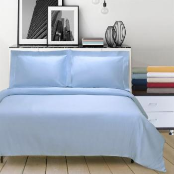 Superior 1200 Thread Count Egyptian Cotton Duvet Cover Set