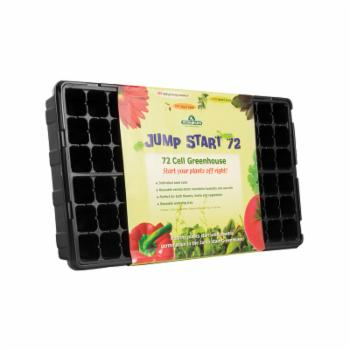 Jump Start 72 Cell Greenhouse