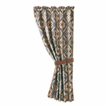 HiEnd Accents Lexington Curtain