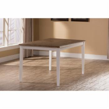 Hillsdale Furniture Bayberry Rectangle Dining Table