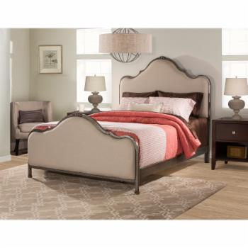 Hillsdale Delray Complete Bed